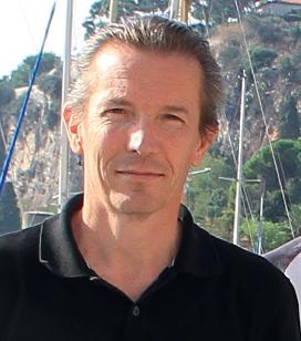 Prof David Antoine